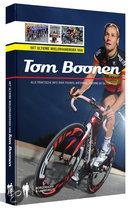 Ultieme wielerhandboek van Tom Boonen / Tom Boonen