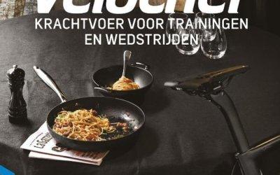 Vélochef krachtvoer voor trainingen en wedstrijden – Henrik Orre