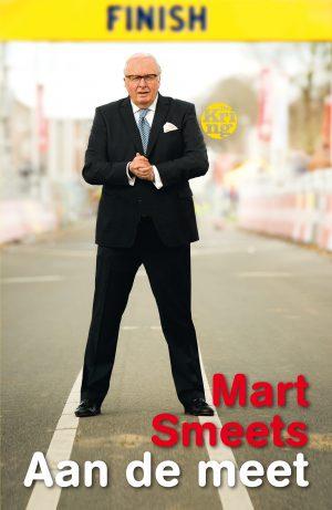 Win 'Aan de meet' van Mart Smeets!