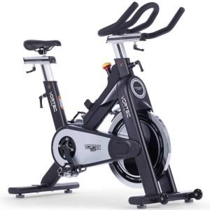 Spinningbike - Kenny Joyce Vortec - Team Bike - Zwart
