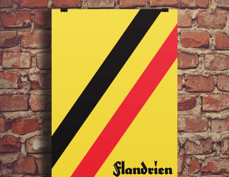 Flandrien Ride: 7 april 2019