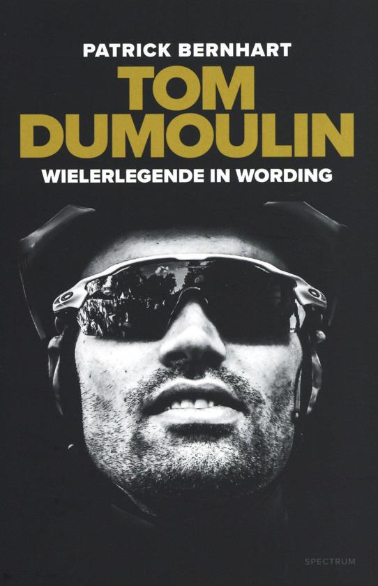 Tom Dumoulin – Patrick Bernhart