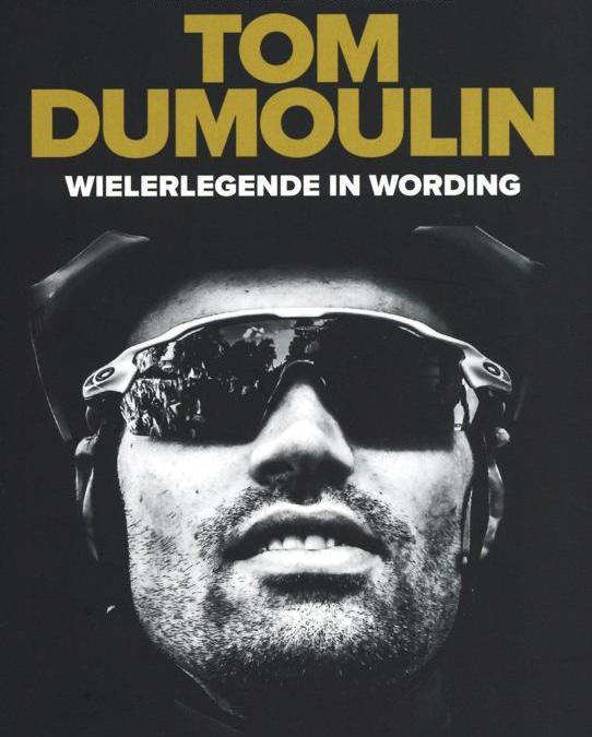 Tom Dumoulin, wielerlegende in wording – Patrick Bernhart