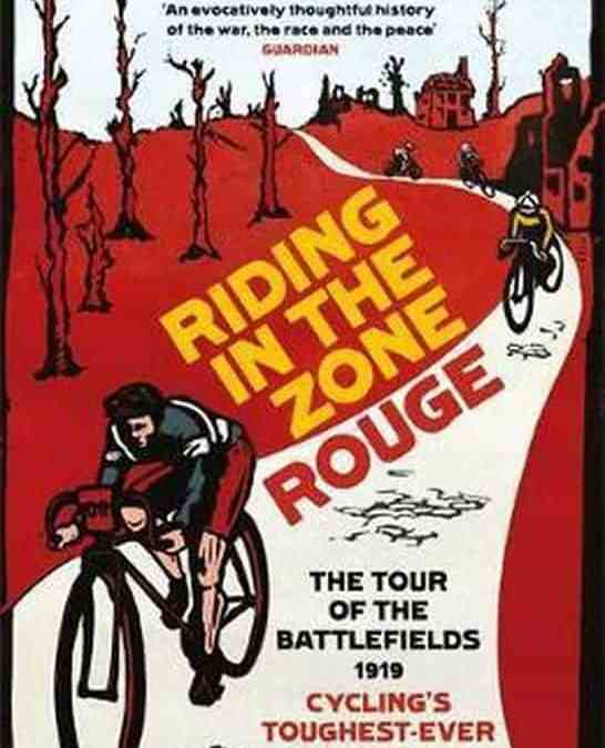 Riding in the Zone Rouge – Tom Isitt