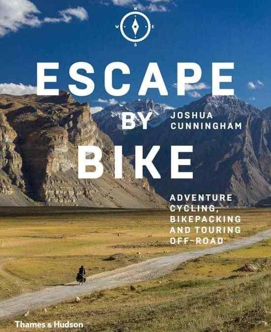 Escape by Bike – Joshua Cunningham
