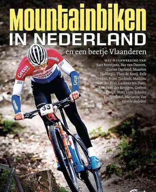 Mountainbiken in Nederland – Edward Swier