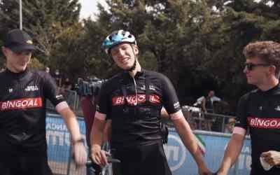 Kijktip: Giro de Tietema
