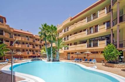 Dorado Suites Hotel