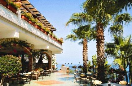 Hotel Antares, Olimpo & Le Terrazze