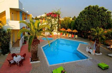 Hotel Golden Star Kos