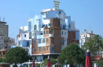Hotel Sporting Baia & Villa Athena