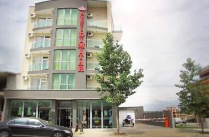 Hotel Sveti Dimitar