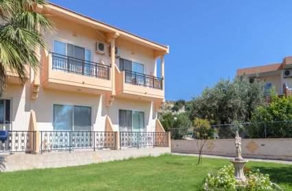 Studia i Apartamenty Argiro Village
