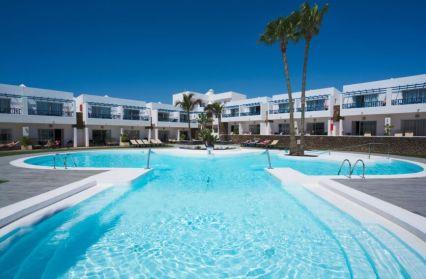 Siroco Serenity Apartments