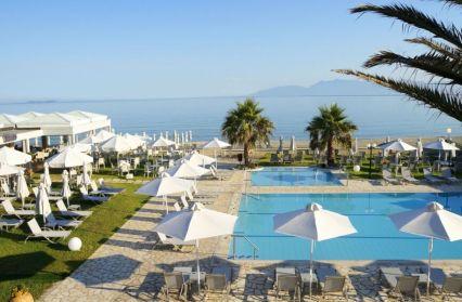 Acharavi Beach Resort