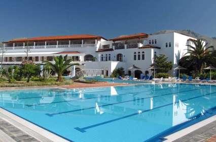Hotel Eretria & Spa Resort