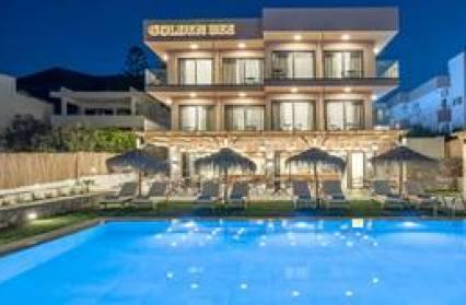 Hotel Golden Bee Lifestyle