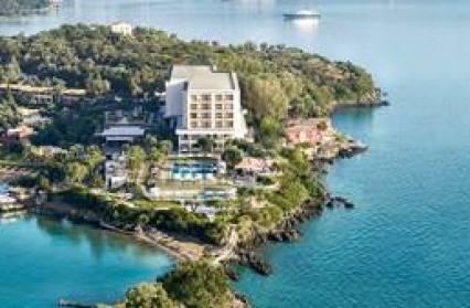 Hotel Grecotel Corfu Imperial