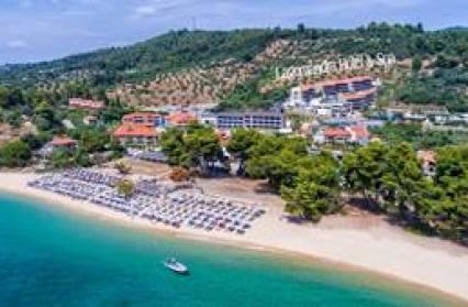 Hotel Lagomandra Hotel and Spa