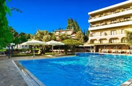 Hotel Miramare Eretria