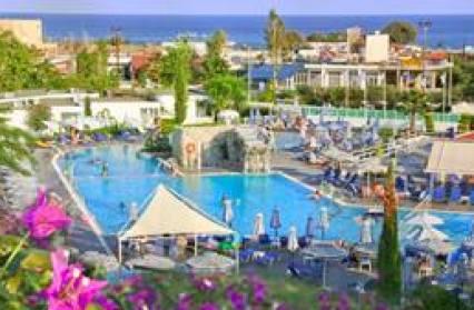 Hotel Sun Palace