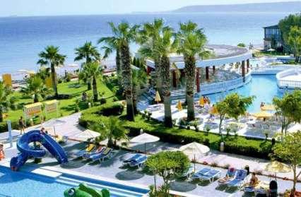 Hotel Sunshine Rhodes