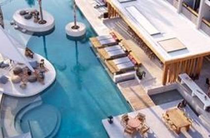 Hotel The Syntopia
