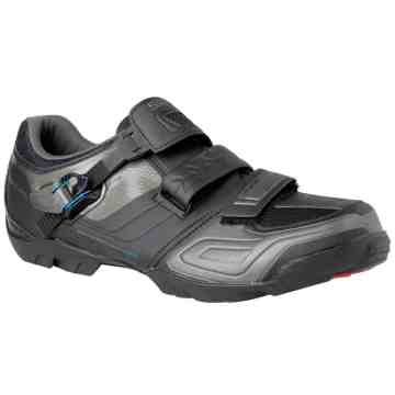 wielrenschoenen - nl  Shimano MTB schoenen M089 zwart torbal technologie