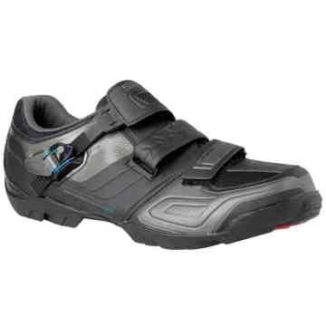 wielrenschoenen - nl MTB+schoenen+Shimano+M089+zwart torbal technologie