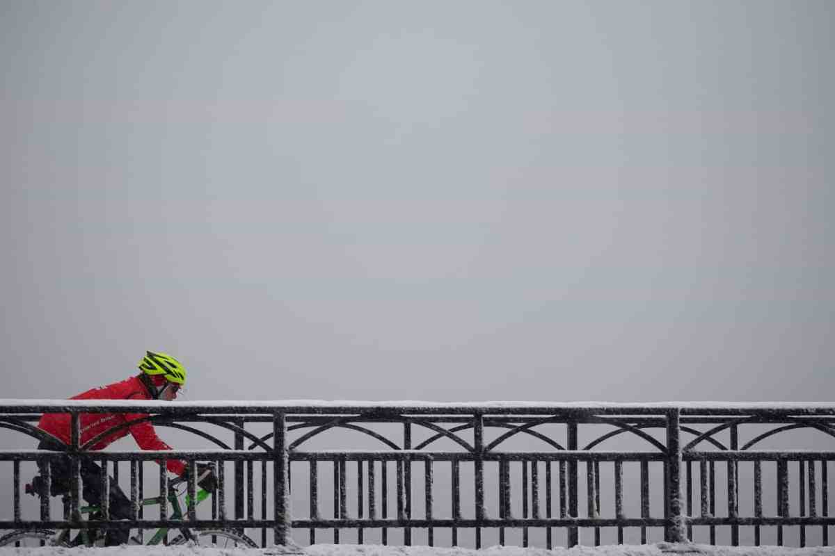 Lekker warme fietsschoenen voor de winter