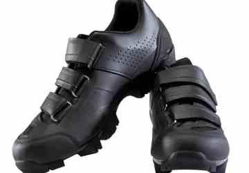 wielrenschoenen-nl MTB schoenen voor vrouwen XC+100+zwart