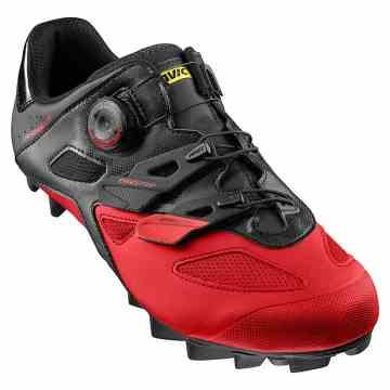 wielrensschoenen-nl- mavic crossmax elite rood zwart