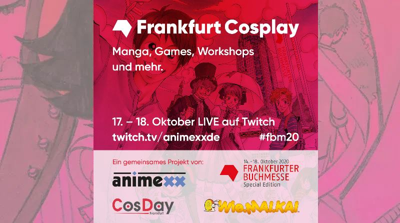 FBM20 Cosplay Special Edition