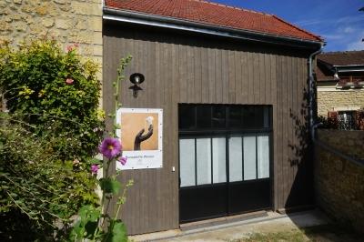 Atelier Grange