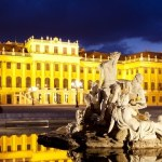 Schonbrunn Vienna in 12 hours