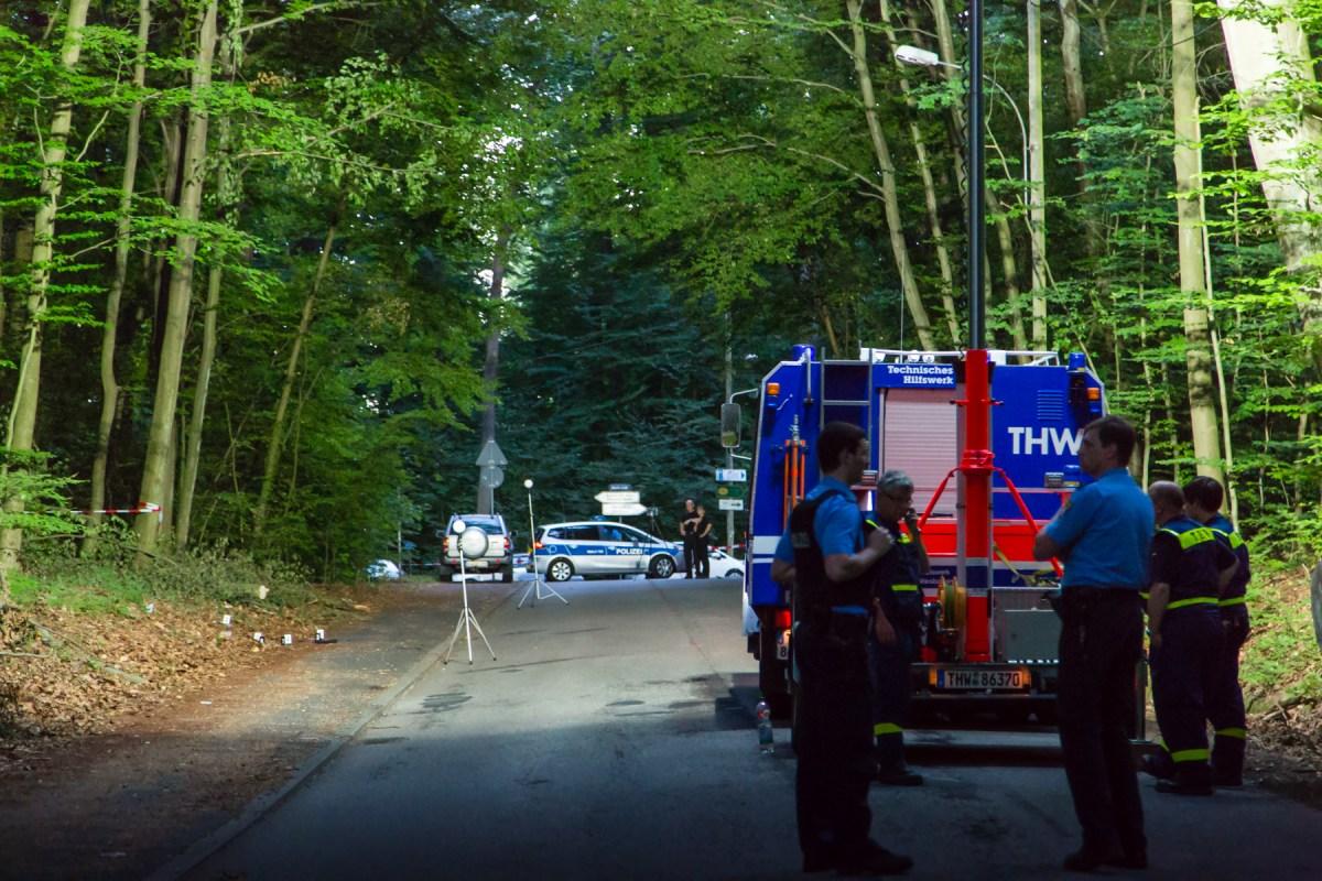 Polizeimeldungen Schwalbach Am Taunus