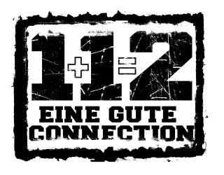 1+1=2 - Eine gute Connection