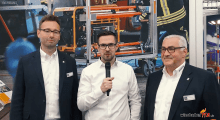 Unser Spezial zur RETTmobil 2019 – Täglich spannende Produkte und Interviews