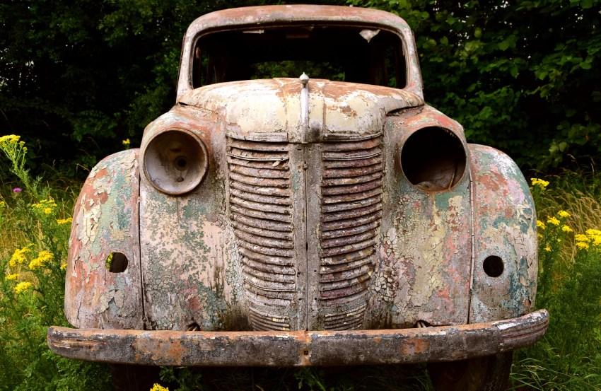 Gebrauchtes Auto