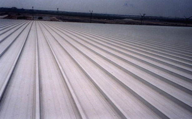 metal roofing wichita ks