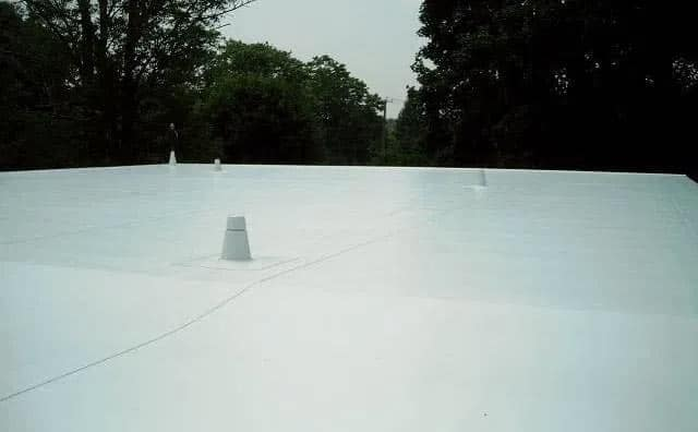 TPO roofing systems wichita ks
