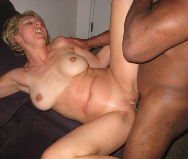 Cuckolding Sluts Love Interracial Sex Because Nothing Beats The Feeling Of A Huge Black Cock Deep Down Your Wet Pussy Or So Weve Heard