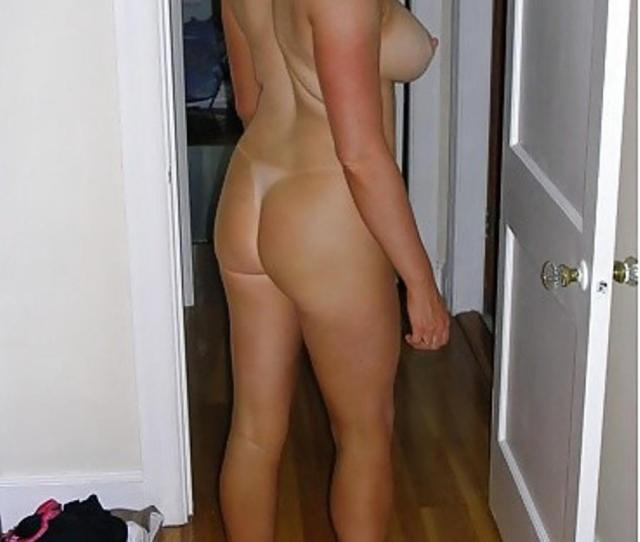 Homemade Nudes Of A Pawg Wife