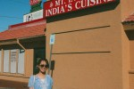 印度咖哩吃到飽