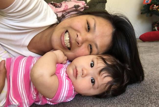 Veronica 紐西蘭人妻訪談