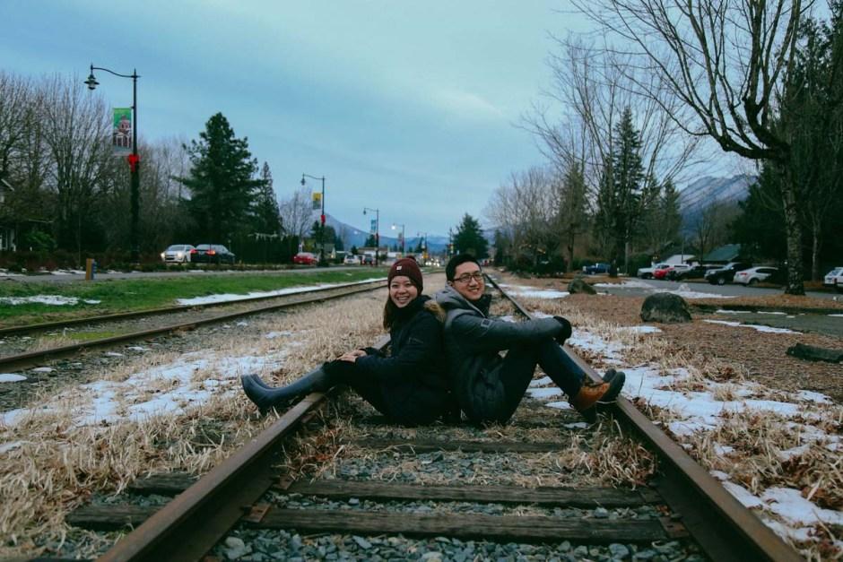 Seattle trip 2016