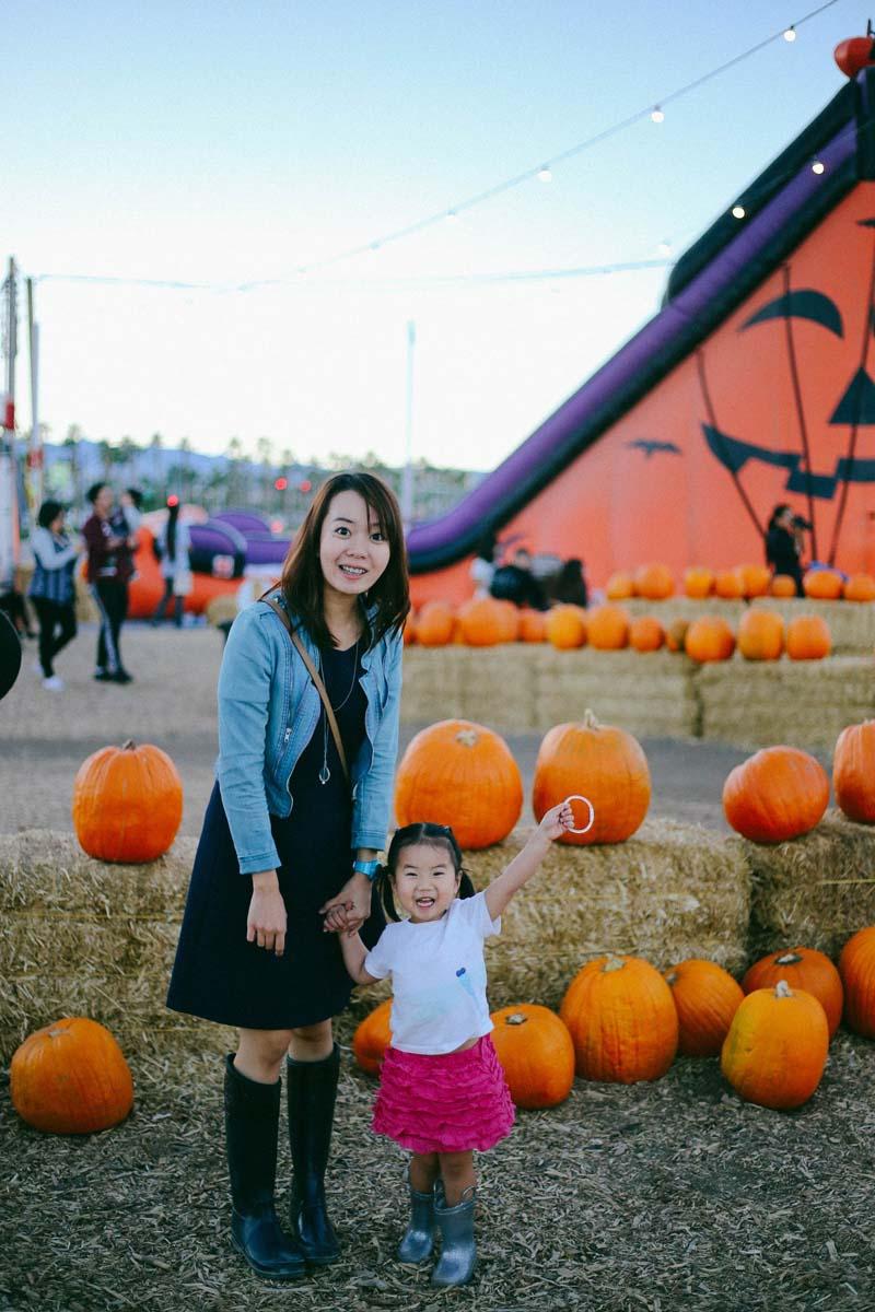 Las Vegas Halloween 2017