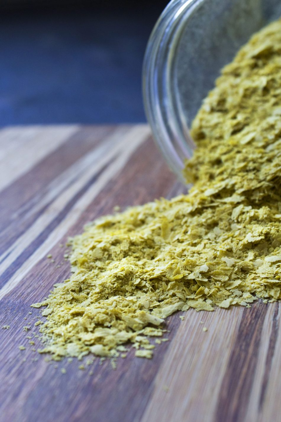 Nutritional Yeast | Wifemamafoodie
