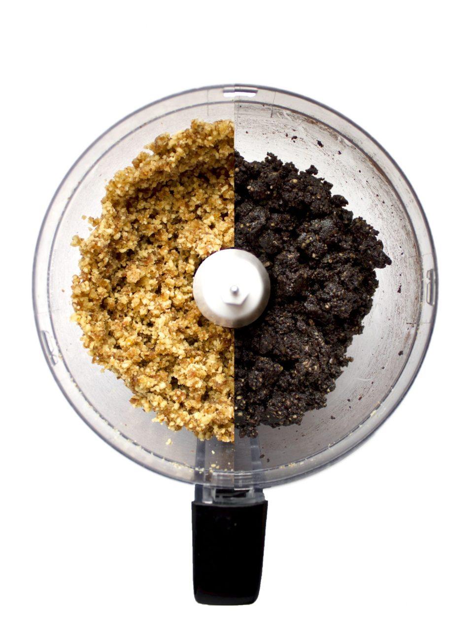 No-Bake Espresso Brownie Truffles | Vegan and Gluten-Free