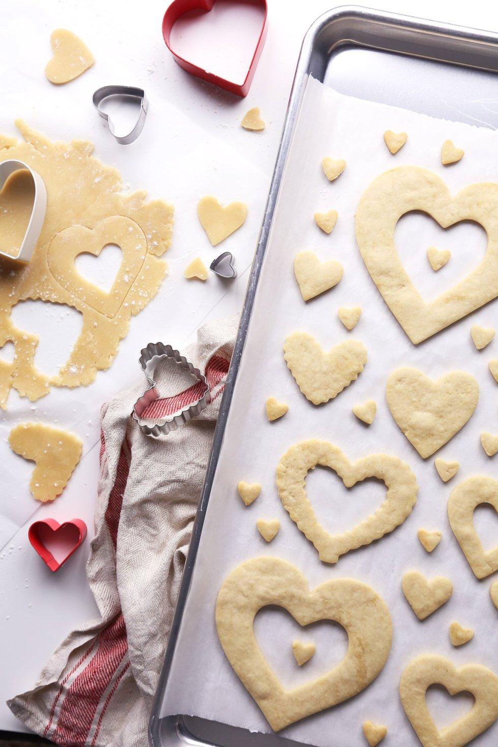 Cookie Sandwich Tarts   Wife Mama Foodie